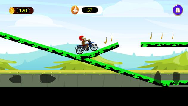 banji 2 bananas Adventures screenshot 2