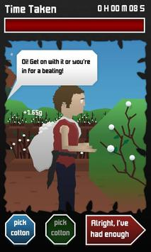 My Cotton Picking Life poster