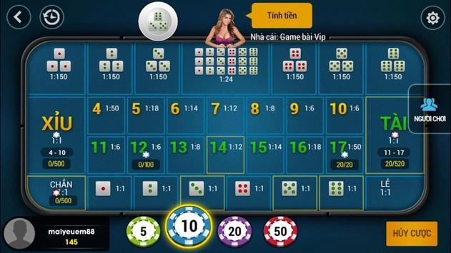 Playclub- Game Bai Doi Thuong screenshot 1