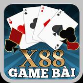 X88 – game danh bai – danh bai online