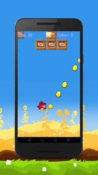 New Birds Jump Angry screenshot 5
