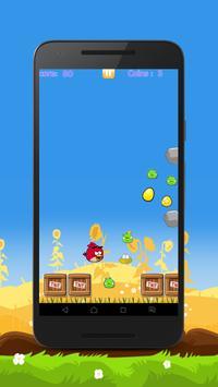 New Birds Jump Angry screenshot 6