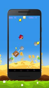 New Birds Jump Angry screenshot 2