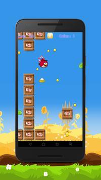New Birds Jump Angry screenshot 3