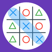 Tic-tac-toe Collection icon