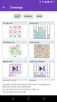 Tic Tac Toe Collection poster