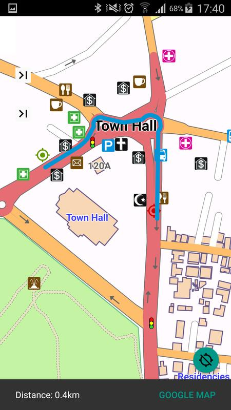 Map Of Ottawa Canada.Ottawa Canada Map For Android Apk Download