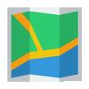 SAN-JUAN PUERTO-RICO MAP icon