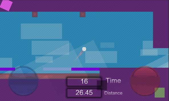 Ball skill game apk screenshot
