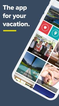 Guestfriend – Hotels, Concierge, Travel Guide poster