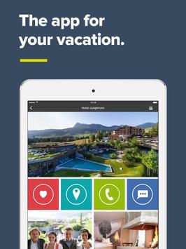 Guestfriend – Hotels, Concierge, Travel Guide apk screenshot