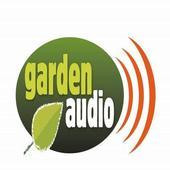 Garden Audio icon