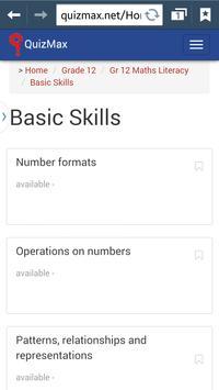 QuizMax apk screenshot