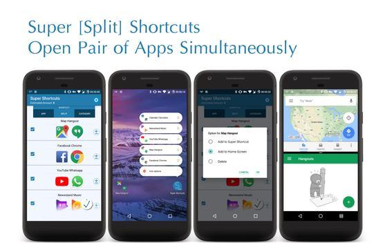 Super Shortcuts 截圖 1