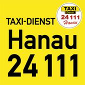 Taxi Hanau icon
