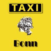 Taxi Bonn icon