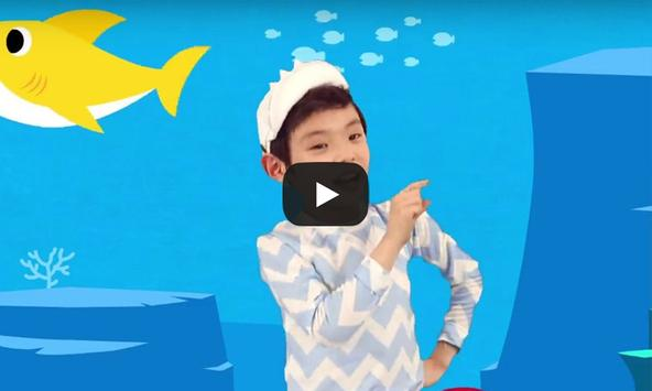 Baby Shark Song Video for Android - APK Download