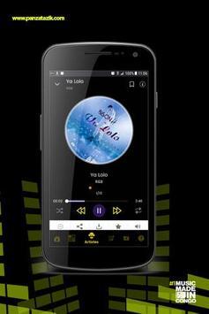 Panza Ta Zik screenshot 2