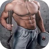 Bodybuilding Workout program icon