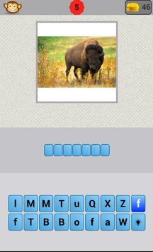 Guess the Animals screenshot 3