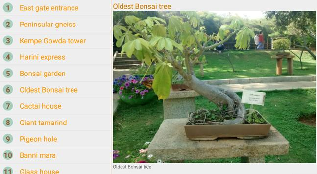 Bengaluru walk screenshot 5