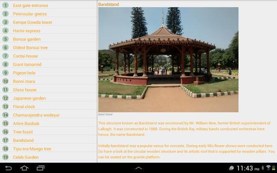 Bengaluru walk screenshot 4
