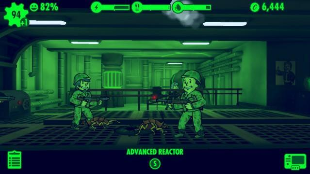 Fallout Shelter Nostalgia >> Guide For Fallout Shelter For Android Apk Download