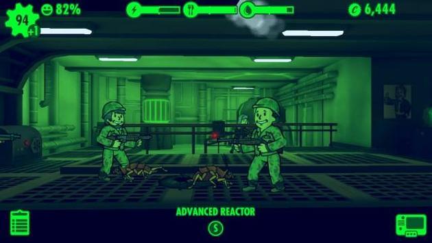 Guide For Fallout Shelter screenshot 1