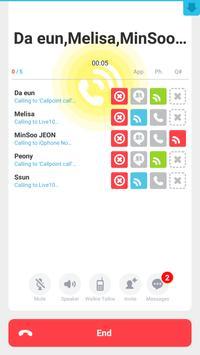 Live10 apk screenshot