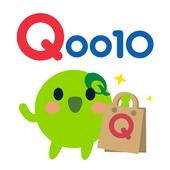 Qoo10ショッピング-お得で便利な通販アプリ icon