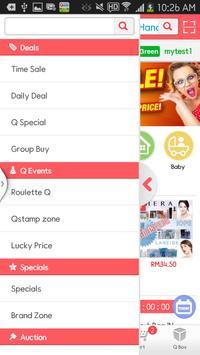Qoo10 Malaysia apk screenshot