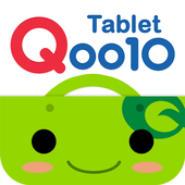 Qoo10 SG for Tablet icon