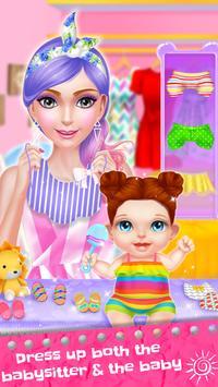 Babysitter & Baby Care Salon screenshot 3