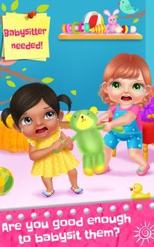 Babysitter & Baby Care Salon screenshot 11