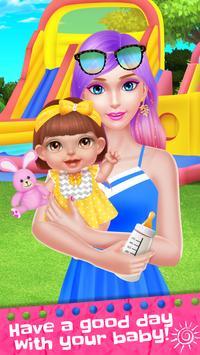 Babysitter & Baby Care Salon screenshot 4