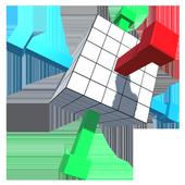 Unreal: Cubes icon