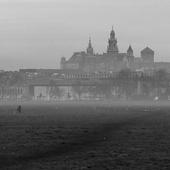 Kraków - zanieczyszczenia icon