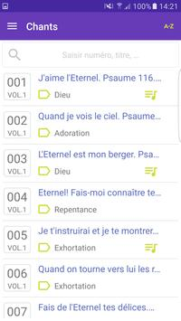 JEM and Hymns with Scores and Tunes screenshot 1