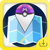 Get Guide for Pokemon Go Beta أيقونة