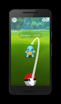 Get Guide for Pokemon Go Beta captura de pantalla 1