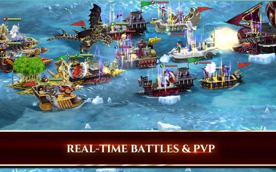 War Pirates apk screenshot