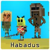 Habadus Adventure 2D icon