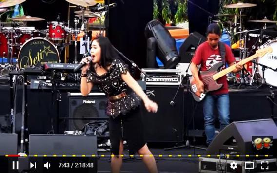 Dangdut Koplo Om Monata 2018 screenshot 5