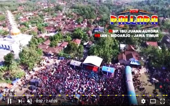 Dangdut Koplo New Pallapa 2018 screenshot 8