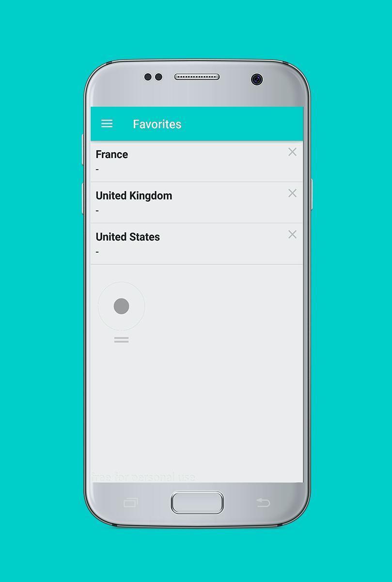 Fake GPS Joystick GO Location Spoofer for Android - APK Download