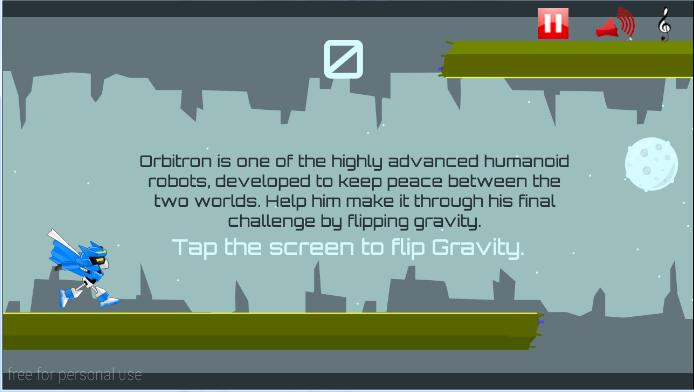 Jumper Robot Run HD for Android - APK Download