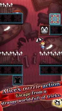 Alice's reversed world screenshot 10