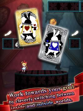 Alice's reversed world screenshot 7