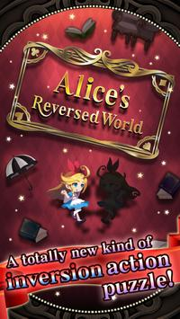 Alice's reversed world apk screenshot