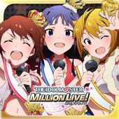 アイドルマスター ミリオンライブ! icon